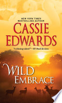 Wild Embrace Book