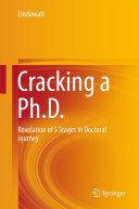 Cracking a Ph D