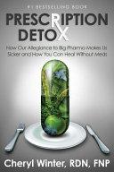 Prescription Detox
