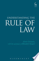 Understanding the Rule of Law