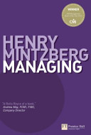 Cover of Managing