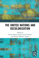 The United Nations and Decolonization Pdf/ePub eBook