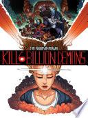 Kill Six Billion Demons Book 1