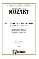 The Marriage of Figaro [Pdf/ePub] eBook