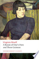 Download A Room of One's Own and Three Guineas Epub