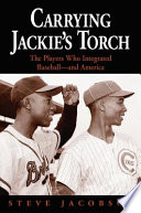 Carrying Jackie's Torch Pdf/ePub eBook