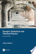 Sturge's Statistical and Thermal Physics, Second Edition