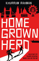 Homegrown Hero (Jay Qasim, Book 2) Pdf/ePub eBook