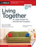 Living Together Book