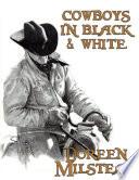 Cowboys In Black   White