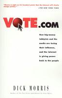 Vote com Book