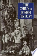 The Child in Jewish History