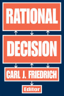 Rational Decision
