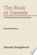 The Book Of Genesis