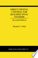 Direct Digital Control For Building Hvac Systems Book PDF