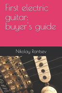 First Electric Guitar Book PDF