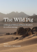 Pdf The Wild Pig Telecharger