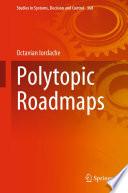 Polytopic Roadmaps