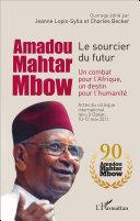 Amadou Mahtar Mbow Pdf/ePub eBook