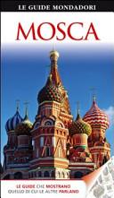 Guida Turistica Mosca Immagine Copertina