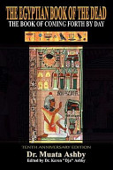 Ancient Egyptian Book of the Dead ebook