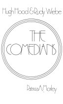 The Comedians Book
