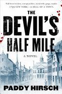 The Devil's Half Mile Pdf