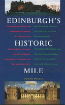 Edinburgh s Historic Mile