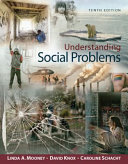 Cover of Understanding Social Problems