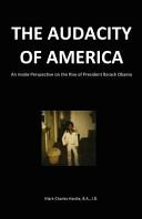 The Audacity of Americ