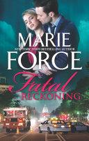 Fatal Reckoning Pdf/ePub eBook