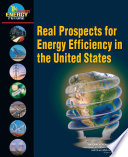 Real Prospects For Energy Efficiency In The United States Book PDF