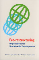Eco restructuring