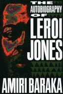 The Autobiography of LeRoi Jones Pdf/ePub eBook