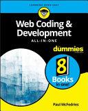 Web Coding & Development All-in-One For Dummies Pdf/ePub eBook