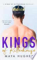 Kings of Rittenhouse   A Shameless King Prequel Book PDF