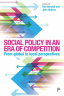 Social Policy In An Era Of Global Competition