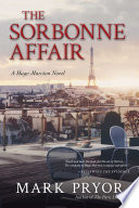 The Sorbonne Affair Book