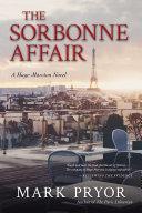 The Sorbonne Affair