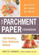 The Parchment Paper Cookbook Pdf/ePub eBook