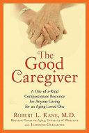 Pdf The Good Caregiver