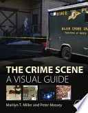 The Crime Scene Book