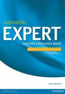 Expert Advanced 3rd Edition Teacher's Book