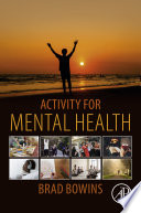 Activity For Mental Health Book PDF