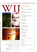 The Australian   New Zealand Wine Industry Journal