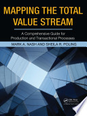Mapping the Total Value Stream