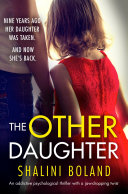 The Other Daughter Pdf/ePub eBook