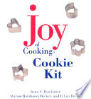 Joy of Cooking Cookie Kit