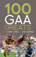 100 GAA Greats [Pdf/ePub] eBook