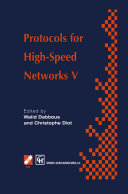 Protocols for High Speed Networks V